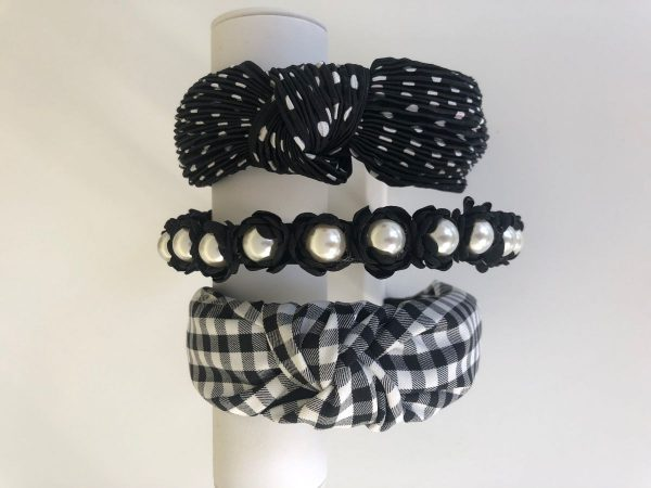 Little Red Kiss | Fashionable and Affordable Accessories | Headbands
